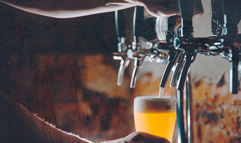 cerveza nistal